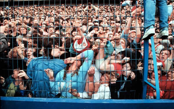 The-Hillsborough-Disaster